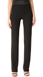 Antonio Berardi Trousers Nero