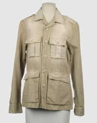 G.V. Conte Jackets Sand