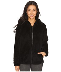 Puma Teddy Hd Jacket Black Women's Coat