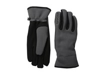 Spyder Core Sweater Conduct Glove Polar Black Ski Gloves