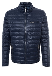 Killtec Geo Rafun Down Jacket Dunkelnavy Dark Blue