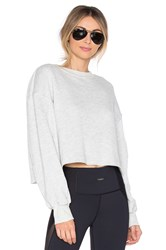 Strut This The Sonoma Sweatshirt Grey
