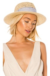 Hat Attack Cane Rancher Beige