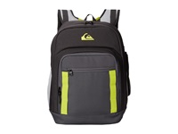 Quiksilver Schoolie Backpack Tarmac Backpack Bags Olive