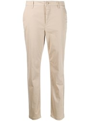 Closed Cropped Jeans Neutrals