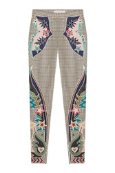Mary Katrantzou Printed Pants Multicolor