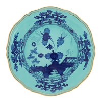 Richard Ginori 1735 Oriente Italiano Iris Dinner Plate