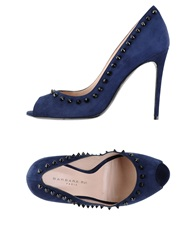 Barbara Bui Pumps Dark Blue