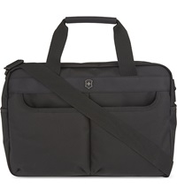 Victorinox Werks Travelertm 5.0 Deluxe Travel Bag Black