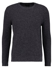 Abercrombie And Fitch Jumper Dark Grey Anthracite