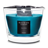 Baobab All Seasons Scented Candle Nosy Iranja Blue