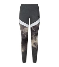Adidas Wow Drop 4 Long Tights Female Grey