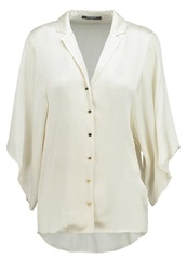 Bruuns Bazaar Carole Blouse Weiss Off White
