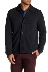 Tavik Sutter Fleece Jacket Black