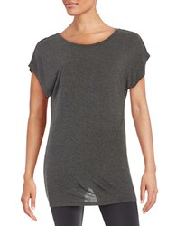 Y.A.S Knotted Active Tee