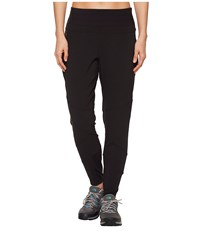 The North Face Beyond Wall Mid Rise Pants Tnf Black Casual Pants
