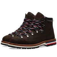 Moncler Peak Mountain Boot Brown