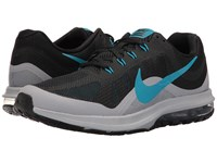 Nike Air Max Dynasty 2 Black Blue Lagoon Wolf Grey Men's Running Shoes