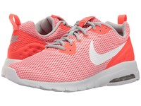 Nike Air Max Motion Low Se Bright Crimson White Wolf Grey Men's Shoes Pink