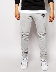 Hype Skinny Joggers Grey