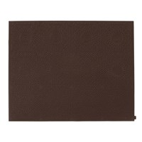 Images D'orient Rectangular Urban 02 Placemat Espresso