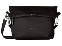 Sherpani Vale Raven Cross Body Handbags Black