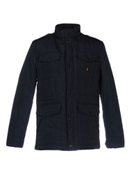 Refrigiwear Coats And Jackets Jackets Dark Blue