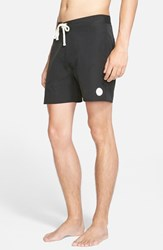Saturdays Surf Nyc Men's Saturdays Nyc 'Colin' Board Shorts