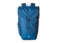 Mountain Hardwear Drycommuter 32L Outdry R Backpack Phoenix Blue Backpack Bags