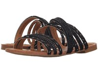 Not Rated Palm Island Black Women's Sandals