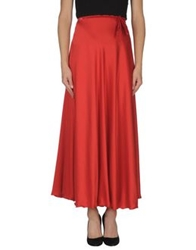 Adele Fado Queen Long Skirts Black