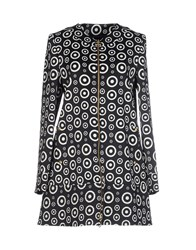 Fausto Puglisi Coats And Jackets Full Length Jackets Women Black