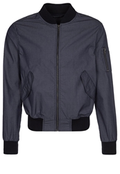 Filippa K William Summer Jacket Navy Blue