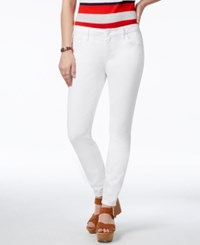 Tommy Hilfiger Skinny Classic White Wash Jeans