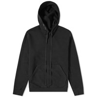 Unravel Project Tour Logo Popover Hoody Black