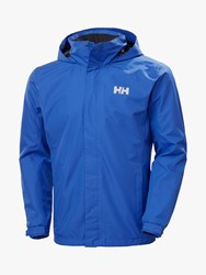 Helly Hansen Dubliner 'S Waterproof Jacket Royal Blue
