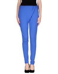 Emporio Armani Swimwear Swimwear Beach Trousers Women Blue
