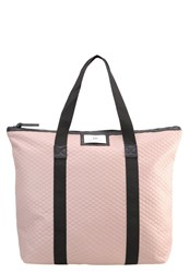 Day Birger Et Mikkelsen Gweneth Tote Bag Stucco Rose
