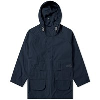 Barbour X Engineered Garments Warby Jacket Blue