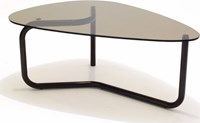Knoll Lovegrove Tri Oval Table