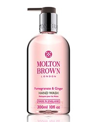 Pomegranate And Ginger Hand Wash 10Oz. Molton Brown