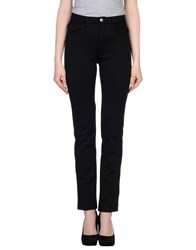 Ungaro Fever Trousers Casual Trousers Women Black