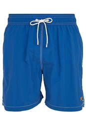 Hackett Swimming Shorts Bright Blue