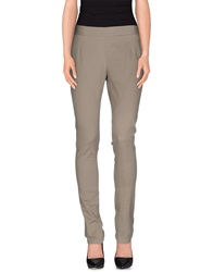 Malo Casual Pants Grey