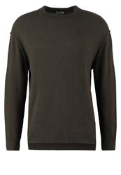 Filippa K Jumper Black Forest