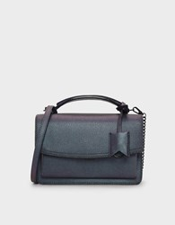 Charles And Keith Classic Satchel Bag Peack