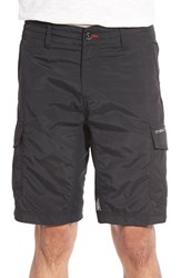 Men's O'neill 'Traveler Freak' Walking Shorts Black