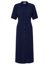 Minimum Karianne Dress Maritime Blue