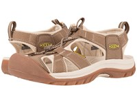 Keen Venice H2 Shitake Frosted Almond Women's Sandals Brown