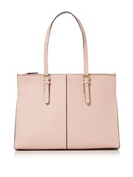 Therapy Ellen Tote Bag Pink